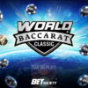 Game World Baccarat Classic Casino Wajib Dicoba