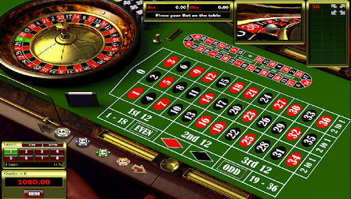 Serunya Game Ini ! Review Game Roulette Casino Free