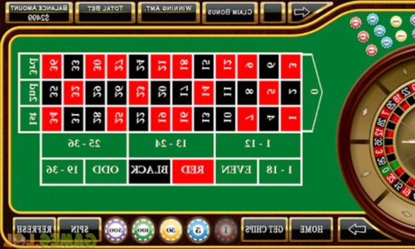 Review Lengkap Game Roulette - Casino Style!